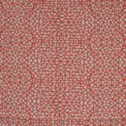 115_MosaicCoral outdoor fabric