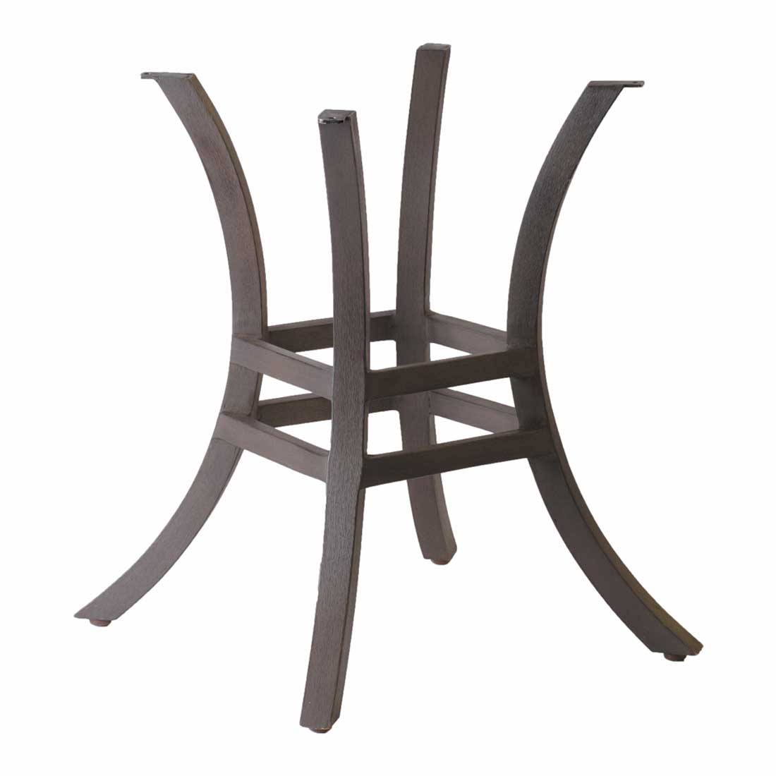Resysta Dining Table Base Outdoor Dining Furniture
