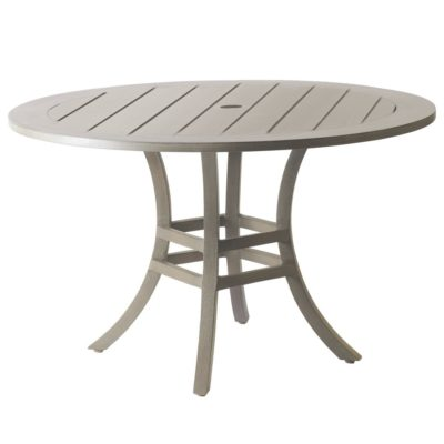 Resysta 229 168 50 Quot Round Table Top Outdoor Table Top