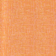 Tarvos Tangerine outdoor fabric