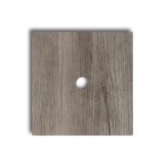 24″ Square Mesa Table Top (Hole)
