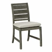 Charleston Teak Side Chair