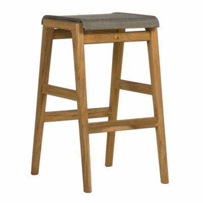Coast Backless Barstool