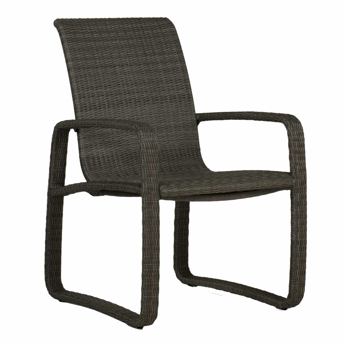 Delray Woven Arm Chair Summer Classics