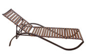 Resort Strap Chaise