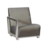 Tetra Lounge Chair (Left Arm Facing)