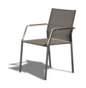 Tetra Arm Chair