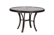 "Kipling 54"" Round Dining Table"