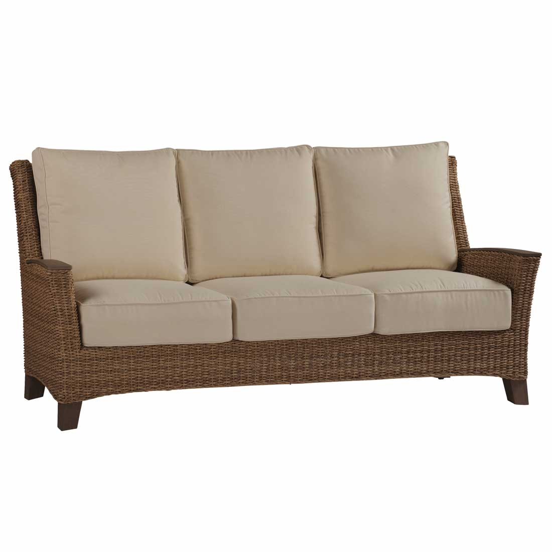 Seagrass Sectional Sofa Seagrass 5 Sectional Living Room Design Idea From Pottery Barn Homey