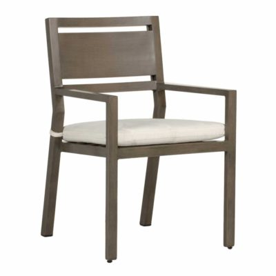 Avondale Aluminum Arm Chair