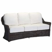 Sedona Daybed Outdoor Wicker Daybed