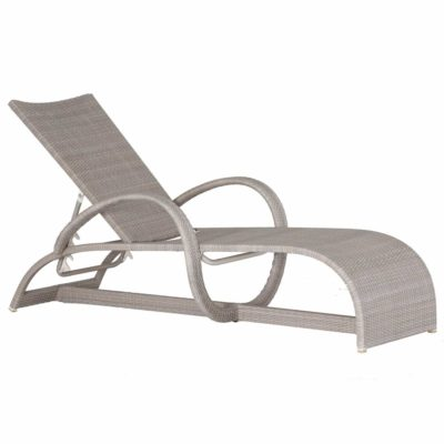 Halo Patio Chaise Lounge Chairs