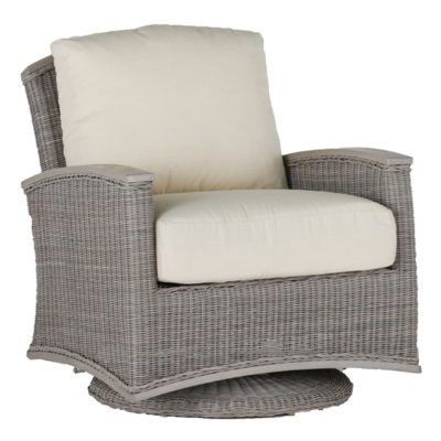 Astoria Swivel Glider