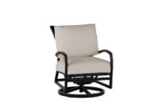 Aire Swivel Rocking Lounge