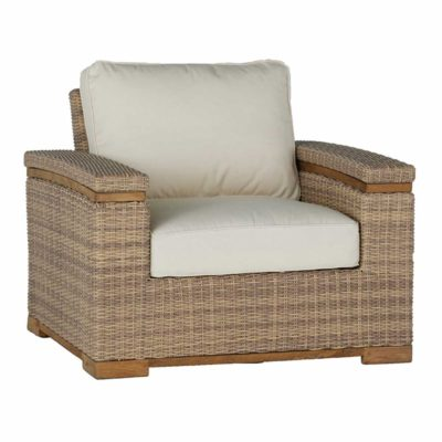 Sahara Lounge Chair