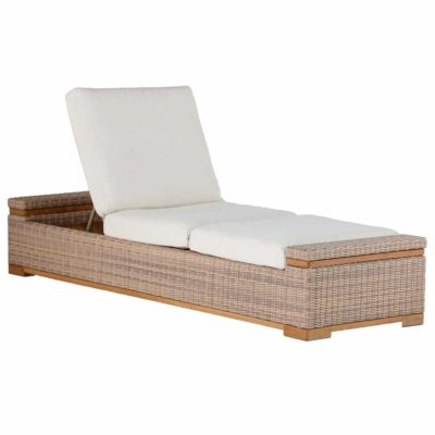 Sahara Chaise Lounge