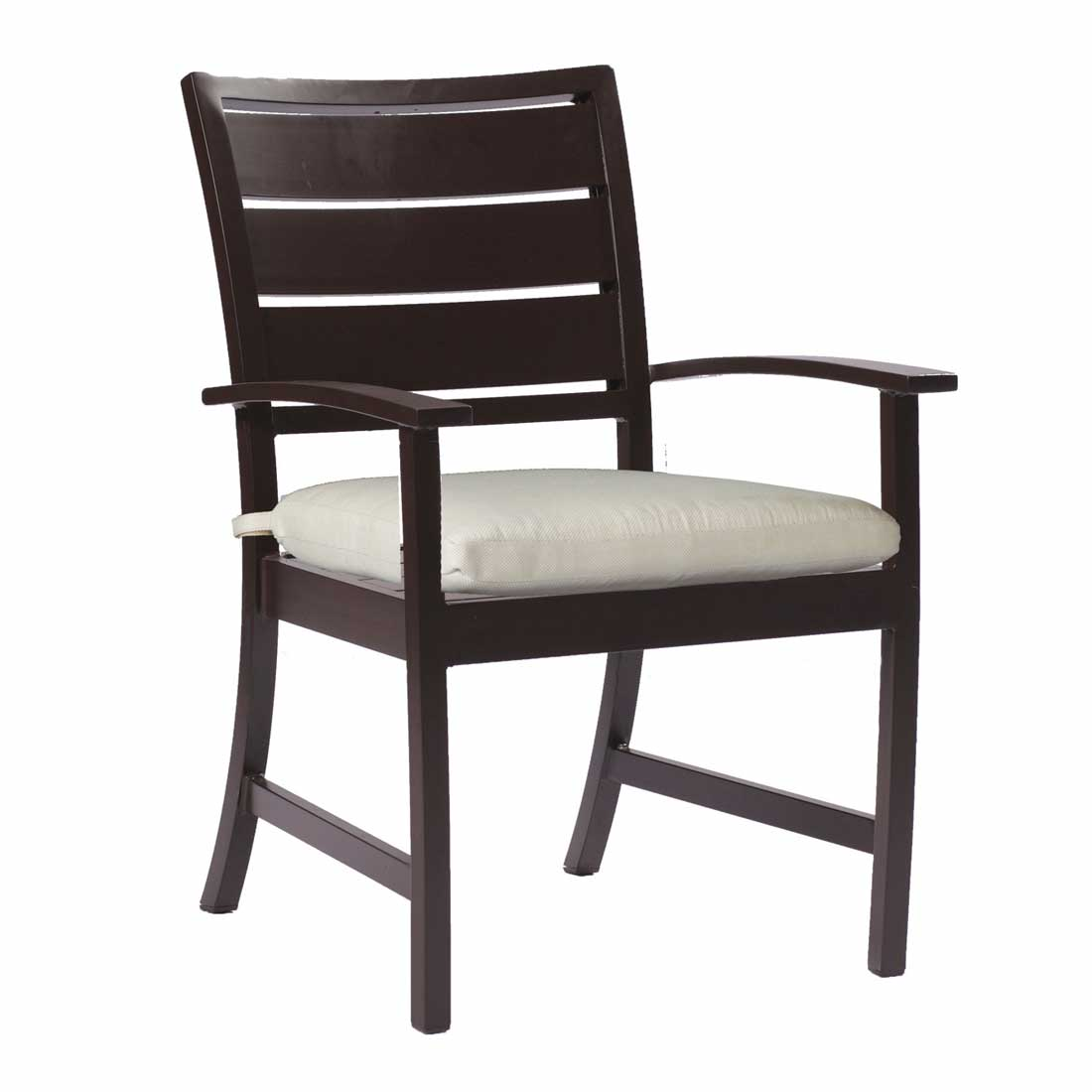 Charleston Arm Chair All Weather Patio Furniture