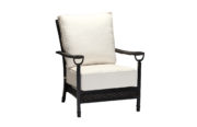 Equestrian Lounge Chair