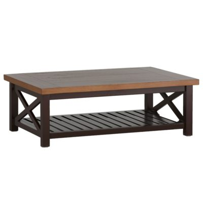 Cahaba Coffee Table