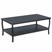 Cottage Rectangular Coffee Table