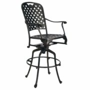 "Provance 30"" Swivel Barstool"