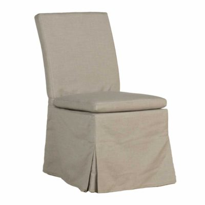 Helena Upholstered Side Chair