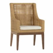 Peninsula Arm Chair