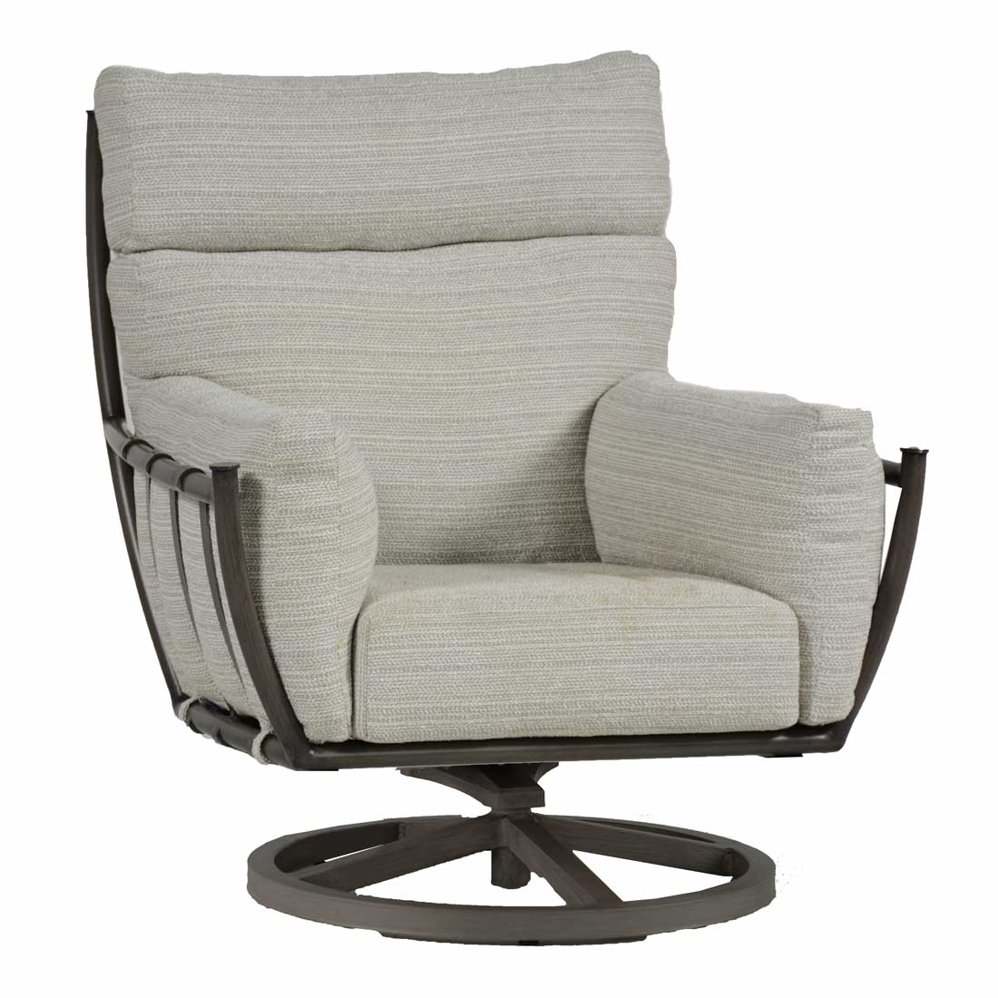 Majorca Swivel Rocker Lounge Summer Classics