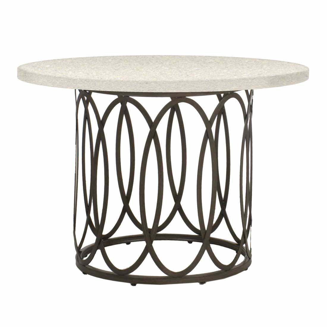 Ella Dining Table Base