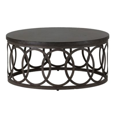 Awesome Ella Coffee Table. #2 Charcoal/Black Walnut ...