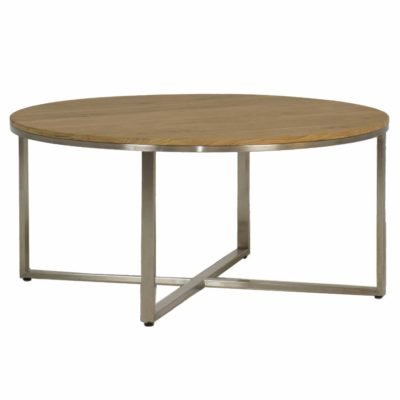 Bradley Round Coffee Table