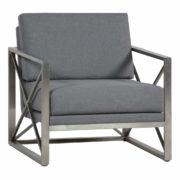 Acero Lounge Chair