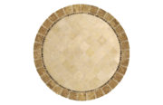 "Lake Como 36"" Round Table Top"