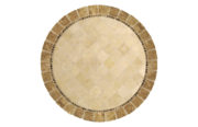 "Lake Como 48"" Round Table Top"