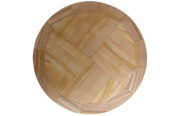 "Sandstone 48"" Round Table Top"