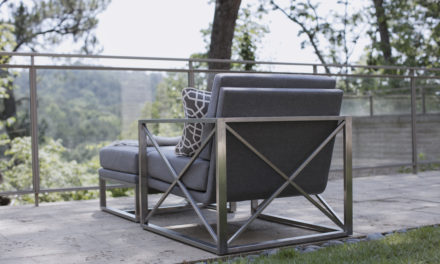 Steel Going Strong: Acero Collection Showcases Innovation in 2017