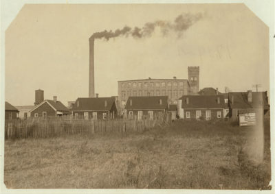 Avondale_MIll_Village