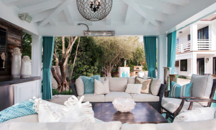 West Coast Designer Shares Stylish Secrets