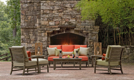 Six Secrets from Designers for Accessorizing Your Outdoor Space