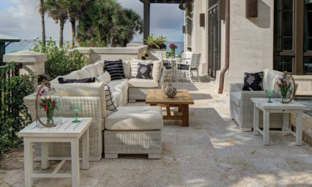 Mix It Up: Curating Patio Furniture for an Eclectic Outdoor Room