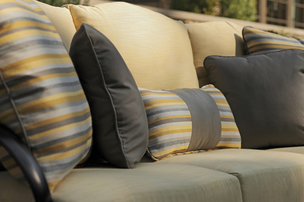 How To Clean Outdoor Cushions Summer Classics