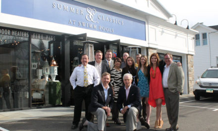 Summer Classics Retail Store Grand Opening in Darien, CT