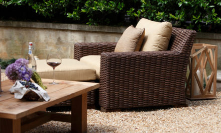Protect Your Outdoor Furniture From Extreme Summer Elements