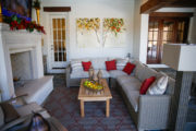Summer Classics at the 2014 Inspiration Home