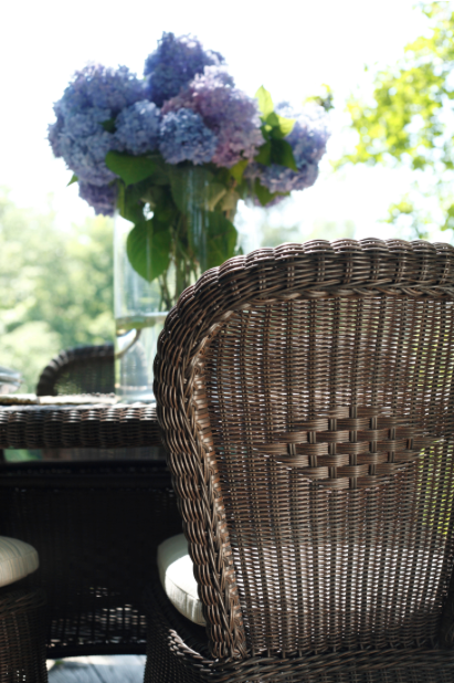 History of Summer Classics outdoor furniture
