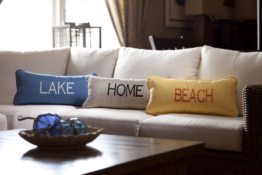 LakeHomeBeach-Throws