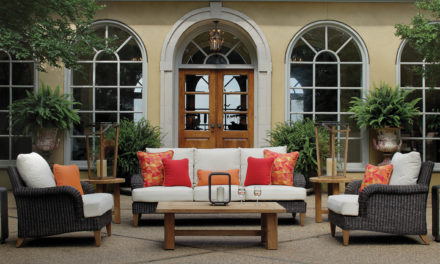 The Essential Elements of the Perfect Patio