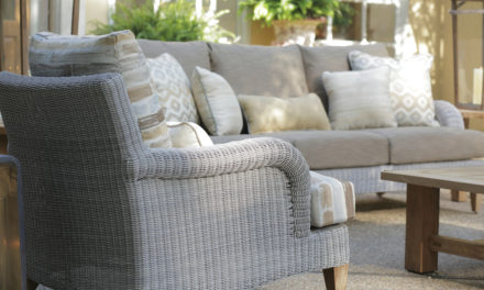 Enter For a Chance to Win $5,000 in Summer Classics Outdoor Furniture!