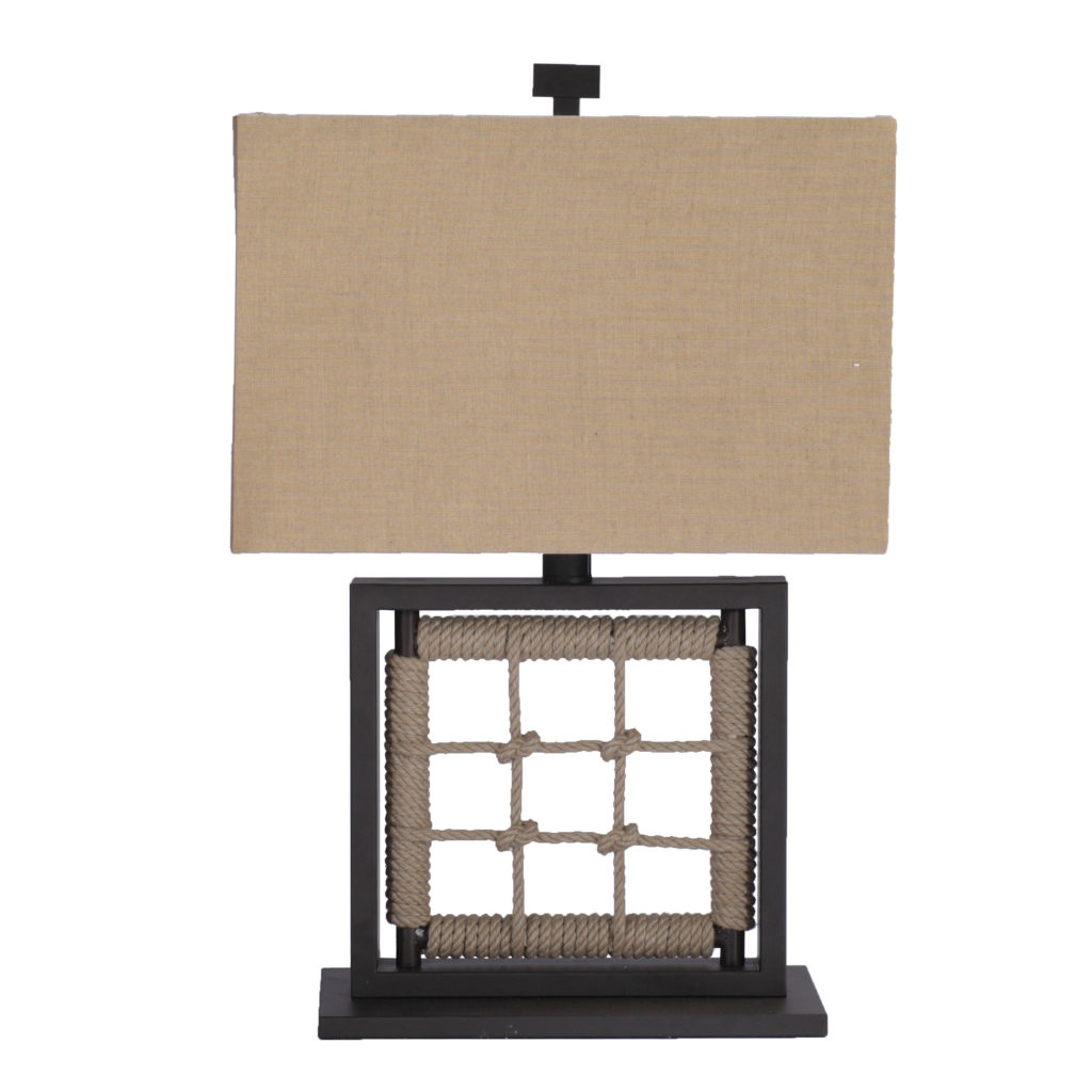 Outdoor Table Lamp | Marina Lamp | Summer Classics Outdoor Lighting
