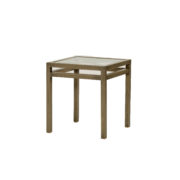 Terrazza End Table